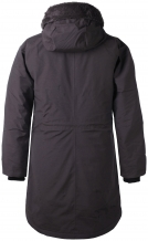 Didriksons - Dagny ws parka - chocolate brown
