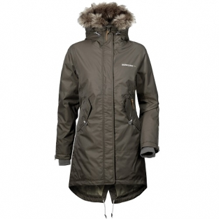 Didriksons Lindsey dames winterparka